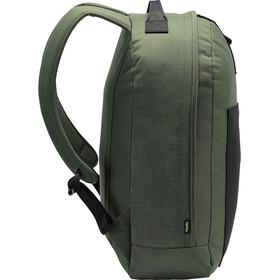 Haglöfs Floda Backpack fjell green/true black